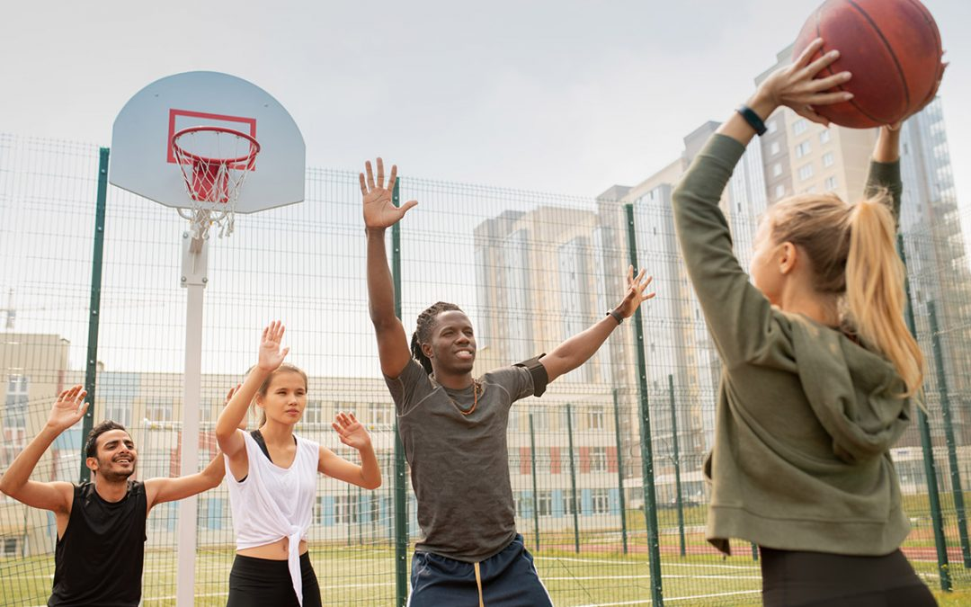 3 Things Playing Sports Taught Me About Leadership